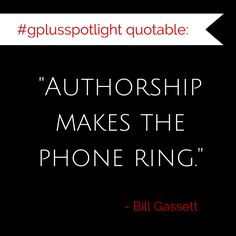 Google Authorship Makes The Phone Ring For Real Estate: http://gplusspotlight.com/social-media-realtors-done-right-bill-gassett/  #realestate
