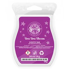 August 2013 Scentsy Scent of the Month.  Bora Bora Blossom Scentsy: Get lost in a balmy combination of succulent island fruits and lush orchid, balanced with a kiss of fresh, green violet leaf. Buy it here: http://www.scentsifyme.com/bora-bora-blossom-scentsy-bar