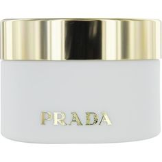 Prada L'Eau Ambree Body Cream for Women, 6.7 Ounce by PRADA. $44.78. Recommended Use: casual. Fragrance Notes: rose de mai and amber, vanilla, citron, opoponax, patchouli. Design House: Prada. rose de mai and amber, vanilla, citron, opoponax, patchouli Year Introduced 2009 Recommended Use. Save 28% Off!