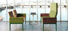 #seating #scandinavian design #reform #iconic #johansondesign #interiordesign #officedesign #furniture #furnituredesign