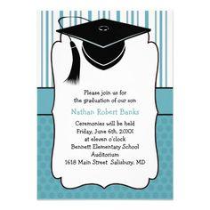 Invitaciónes para graduación de primaria para editar - Imagui