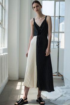 Eames Dress