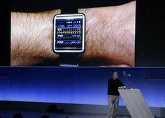 Samsung Simband Health Tracking Platform Announced (Video)
