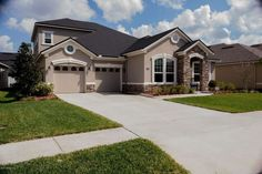Why wait to build? ... This beautiful 2,919 sq. ft., 4B/3B+study & bonus room home awaits you! Impeccably maintained home is loaded with great features. Tile floors, granite counter tops, double oven, stainless steel appliances. The upstairs bonus will make a great in-law or teen suite. It has a bedroom and full bath. Walk in closets, screen patio and a fenced yard. All 3 bathrooms have double sinks. Fenced yard. Mattamy Home Bonito floor plan.