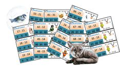 Le calcul en ligne repose sur la compréhension de la notion de nombre, du principe de la numération décimale de position et des propriétés des opérations. Le fait d'écrire certaines étapes de calcul permet de libérer la mémoire de travail, favorisant ainsi l'entrée dans le calcul mental .  Objectifs: développer des procédures de calcul …