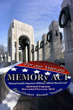 Mental-health Exposure Military Official Record Act