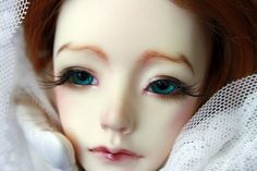BJD makeup faceup Zaoll Dollmore