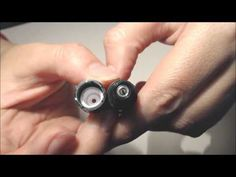 Wow, this is a major breakthrough in the Silhouette world. FINALLY!!! This lady from Germany is a genius! Her video demonstrates how to open the Silhouette ratchet blade to clean the inside. So easy! She unlocked the mystery of the Silhouette ratchet blade. I was so excited  to find the video in the Facebook Spanish Silhouette users group. I'm spreading this around. Great video!!! From Gayle         http://ligayatg.blogspot.com/
