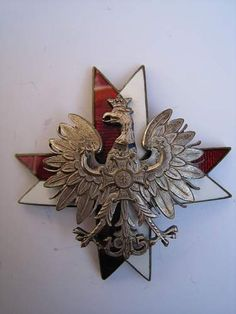 7 Best Polish 2 Corps badges images in 2018 | Badge, Polish, Ww2