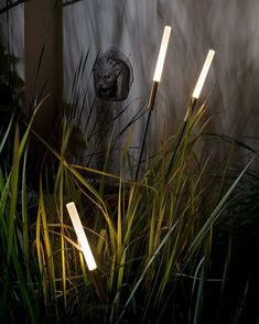 Syphasera outdoor lamp / ph by Nava-Rapacchietta