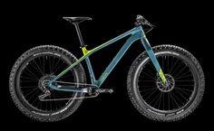 MerKabici  Fat bikes, un concepto de bicicleta que no es tan nuevo como parece