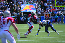 Ronnie Brown - Wikipedia, the free encyclopedia