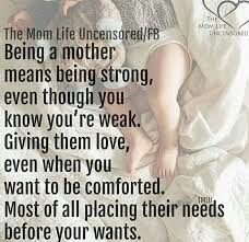 Quotes About Single Moms Being Strong Alluring ❤ If Only Everyone Realized This.so True .pinterest .