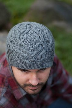 Father Cables. Free. Cast on should read 120 (120, 130, 130). Pattern has been fixed on download link.