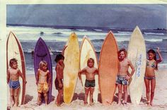 Rell Sunn - the Queen of Makaha, the Heart of the Sea Surfer Room, Surfer Kids, Retro Surf, Vintage Surf, Skate, Paradise Travel, Surf Style, 70's Style, Baby Style