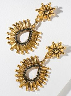 jiemi Europe and The United States Fringed Long Earrings Bohemian Earrings Retro National Wind Earrings hot Section