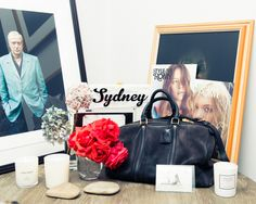 """""""[My day-to-day routine is] mental."""" http://www.thecoveteur.com/romy-frydman/"""