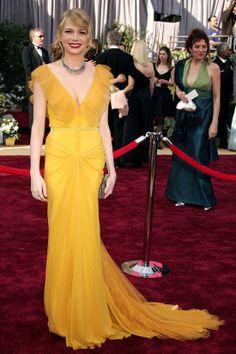 Michelle Williams - Oscars 2006