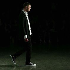 Mitchell Vincent Collection | All Heart Capsule Collection - Walking the runway at New Zealand Fashion Week.