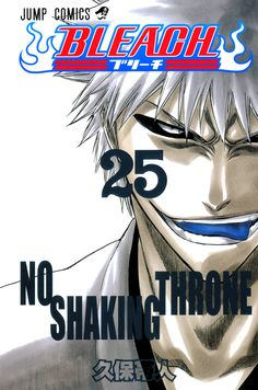 Chapters - Bleach Wiki - Your guide to the Bleach manga and anime ...