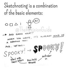 Sketchnoting isn't difficult at all.. #TheRevisionGuide_Sketchnotes . . . . #study #doodle #doodleaday #studydoodles #studydoodle #studytips #studying #studyblr #studytime #studygram #studymotivation #studyinspo #studyinspiration #studentlife #success #school #college #university #sketchnotes #visualnotes #planner #plannerlove #planneraddict #plannergirl #plannerstickers #plannergoodies #visualthinking #infodoodle @study_motivation101 @studytips_ @studyblrr @motivationforstudy @study.add...