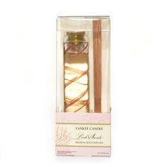 Pink Sands™ : Premium Reed Diffuser : Yankee Candle