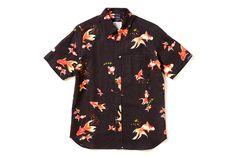Goldfish SS Shirt