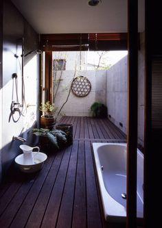 De 10 meest bijzondere badkamerideeën van dit moment! https://www.homify.nl/ideabooks/41461/badkamertrends-een-ideabook-vol-badkamerideeen
