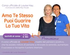 www.louisehayitalia.com - Corsi ufficiali Louise Hay – Heal Your Life® in Italia