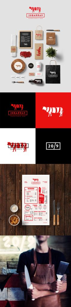 [like their merchandise and branding, colors are cool] www.brandingserved.com I 20BARRA9