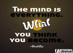 positive thoughts by Buddha