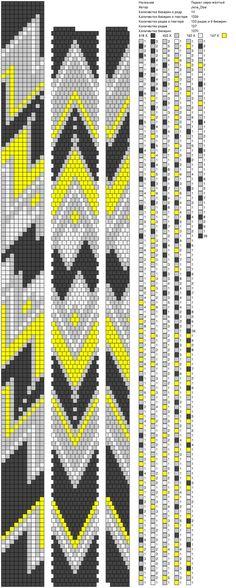 10 around bead crochet rope pattern Bead Crochet Patterns, Bead Crochet Rope, Beading Patterns, Beaded Crochet, Beaded Crafts, Bijoux Diy, Loom Beading, Bead Weaving, Tf2 Pyro