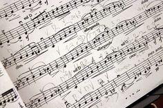 Musiikki, Musiikki Pisteet