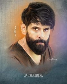 chiyaan vikram art by Balavidhyasagar on DeviantArt Portrait Photography Men, Photography Poses For Men, Actor Picture, Actor Photo, Hipster Haircuts For Men, Movies Point, Cute Couple Cartoon, Galaxy Pictures, Lovely Girl Image