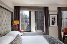Hotel Deal Checker - WestHouse New York