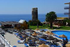 #Wonderplan de hoy: escapada para disfrutar del mar en el #BestWesternSalobreña en #Granada #Andalucia ! Disfrutar de las bellezas que ofrece la región y del sol ! #Wonderbox #Wonderexperiencia #Cajitasregalo