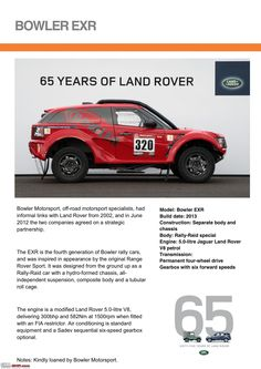 Land Rover is a car brand that specialises in four-wheel-drive vehicles, owned by British multinational car manufacturer Jaguar Land Rover, which has been Land Rover V8, Land Rover Models, Jaguar Land Rover, Land Rover Defender, Range Rover Off Road, Range Rover Car, Range Rover Evoque, Range Rovers, Advertising History