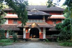 Olappamanna Mana , a 300 year  old feudal Namboothiri (Kerala Brahamin) house is located at Vellinezhi, a small village 40 kms away from Palakkad.