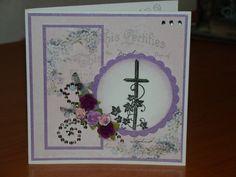 Confirmation card - Rippikortti