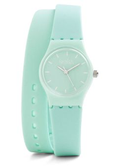 The Time Is Bright Watch, #ModCloth