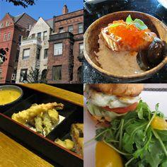 Cloud 9 Living - Dupont Circle Food Tour