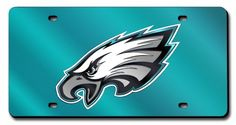 NFL Philadelphia Eagles Laser Cut Auto Tag  https://allstarsportsfan.com/product/nfl-philadelphia-eagles-laser-cut-auto-tag/  Officially licensed products from Rico High grade materials used to make all Rico gear Don't let your team down, let it pop off with Rico!