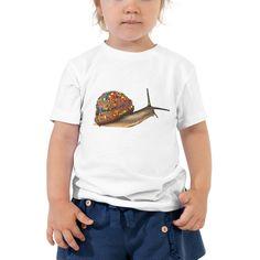 Caracol col col T Shirts For Women, Tops, Fashion, Snails, Pretty, Moda, Fashion Styles, Fasion