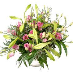 Bloemen boeket vandaag bestellen en bezorgen