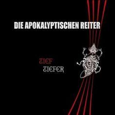 Die Apokalyptischen Reiter - Tief.Tiefer 4.5/5 Sterne