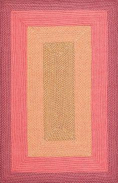 Safavieh braided rug BRD165A