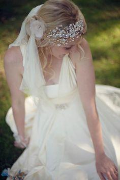 Twobirds wedding dress, Papa Kata, tents, teepee, garden party wedding