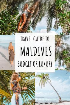 Best things to do in the Maldives on a budget! Maldives Budget Travel Tips Best Resorts In Maldives, Maldives Villas, Maldives Budget, Maldives Honeymoon, Visit Maldives, Maldives Resort, Maldives Travel, The Maldives, Maldives Trip