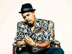 O músico toca no Espaço Comunidade, no Jardim Monte Azul, no domingo, dia 26, às 19h. A entrada custa R$4.