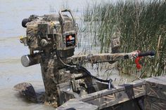 hunting boats - - Yahoo Image Search Results